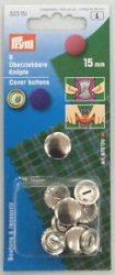 PRYM behúzható gomb (15 mm)