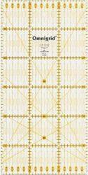 PRYM Omnigrid patchwork vonalzó (15*30 cm)