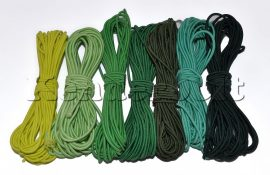 Kalapgumi 1,5 mm (zöldek)