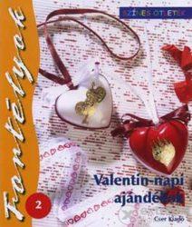 Valentin-napi ajándékok