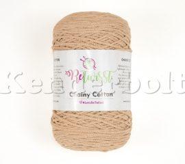 ReTwisst Chainy Cotton zsinórfonal - bézs (08)