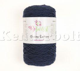 ReTwisst Chainy Cotton zsinórfonal - sötétkék (12)