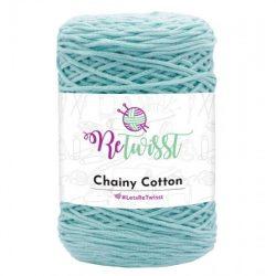 ReTwisst Chainy Cotton zsinórfonal - menta (13)