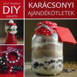 Karácsonyi ajándékötletek - DIY