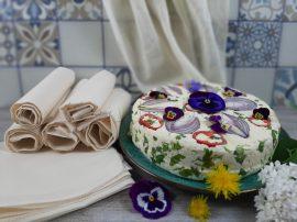 Sajt, gyümölcslé és leves szűrő kendő (75*75 cm)