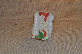 Textil szaloncukor készítő csomag 04