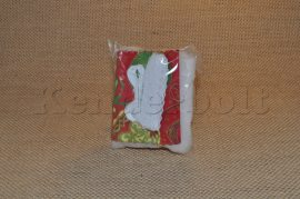 Textil szaloncukor készítő csomag 05