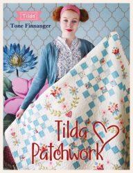 Tilda patchwork